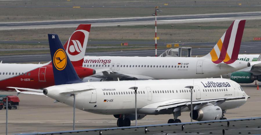 Британское управление гражданской авиации требует пересмотра правил безопасности