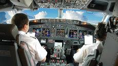 """Испанский профсоюз пилотов: правило """"двух пилотов в кабине"""" не решит проблему безопасности"""