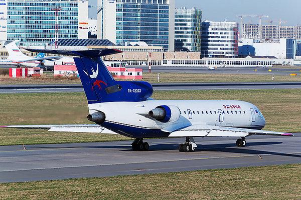 """Нижегородский аэропорт """"Стригино"""" может лишиться части международных рейсов в 2015 году"""