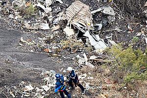 Следствие не исключает версию технических неполадок при катастрофе A320
