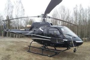 В Приморье власти приобрели два санитарных вертолета Eurocopter