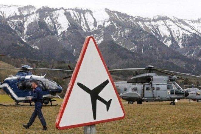 Второй пилот разбившегося Airbus А320 налетал всего лишь 600 часов