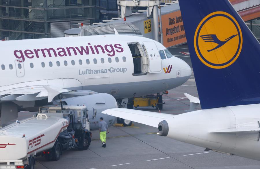Знакомые второго пилота A320: он не мог осознанно уничтожить самолет