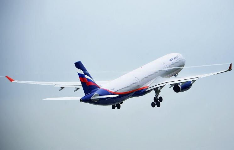 74% билетов в Крым на лето уже забронированы, — «Аэрофлот»