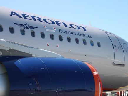 """""""Аэрофлот"""" попросил государство поддержать отрасль авиаперевозок"""