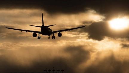 Аэропорт в Хиросиме отменил все внутренние рейсы из-за погоды