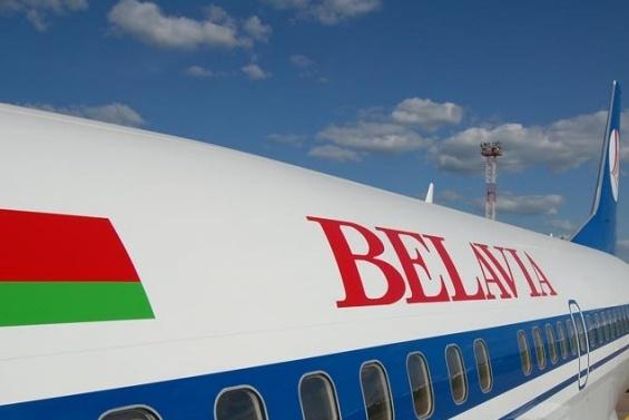 Авиационные власти Украины разрешили 'Белавиа' 14 рейсов 'Минск - Киев'
