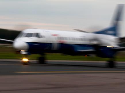 Авиакомпания 'Полет' лишилась сертификата эксплуатанта