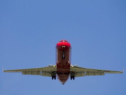 Авиакомпания 'РусЛайн' отказалась от полетов из Челябинска