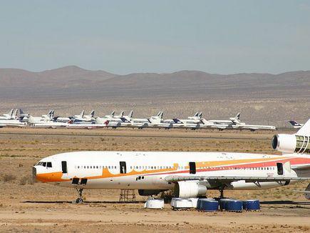 Avolon опроверг отказ авиакомпаний от обновления парка из-за дешевой нефти