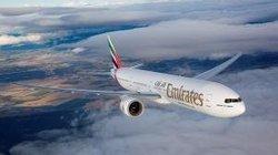 Emirates закупит у Rolls Royce двигатели на $9,2 млрд