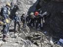 Глава Lufthansa: авиаконцерн навсегда запомнит катастрофу A320