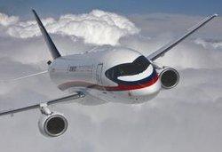 """ГСС ведут переговоры с """"ВИМ-Авиа"""" о начале эксплуатации Sukhoi SuperJet 100"""