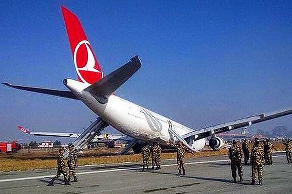 Японская авиакомпания ANA спасет лоукостер Skymark Airlines от банкротства