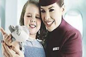 Катар: Авиакомпания Qatar Airways — самая благонадёжная авиакомпания мира