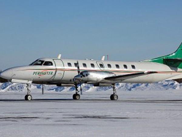 Легкомоторный самолет пропал с экранов радаров в Канаде