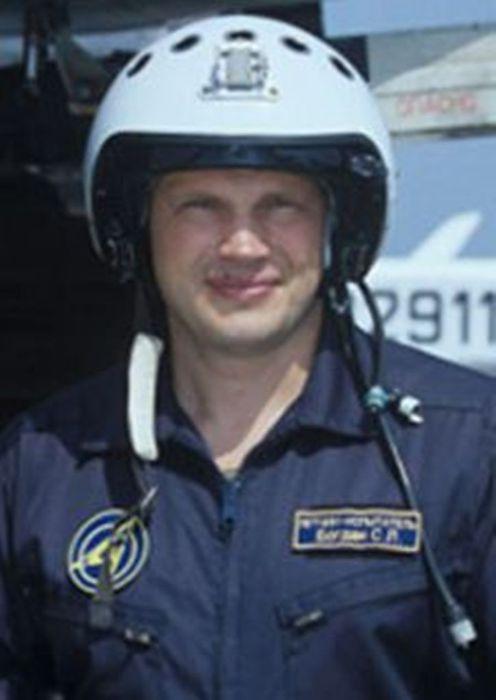 Летчики-испытатели Жуковской лётно-испытательной и доводочной базы награждены орденом мужества