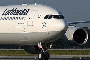 Lufthansa не комментирует сообщения об иске французской прокуратуры