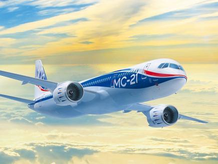 Pratt & Whitney приступила к сборке двигателей для МС-21