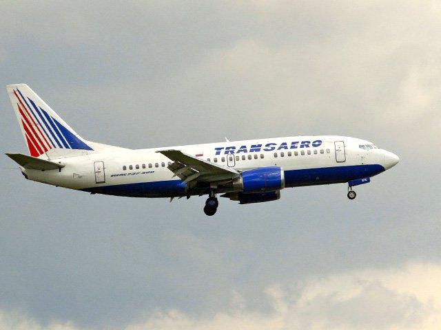 Регулярное авиасообщение между Петербургом и Тбилиси возобновлено