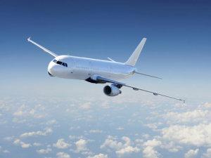 Самолет, вылетевший из Шарм-эль-Шейха в Уфу, вынужденно вернулся в аэропорт из-за неисправности