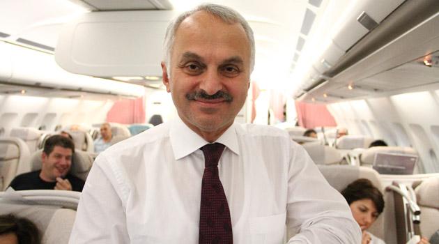 «Турецкие авиалинии»: Во избежание катастроф пилотам нужно жениться