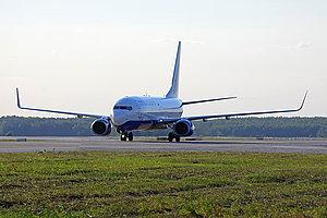 Возобновлено регулярное авиасообщение между Магаданом и Камчаткой