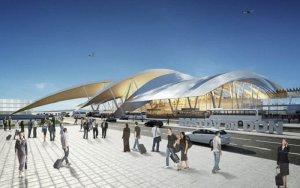 Аэропорт «Южный» получит 15,7млрд руб в качестве гос поддержки