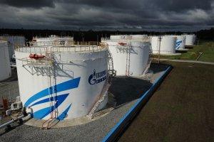 «Газпромнефть-Аэро» начала заправки в 8 аэропортах Китая