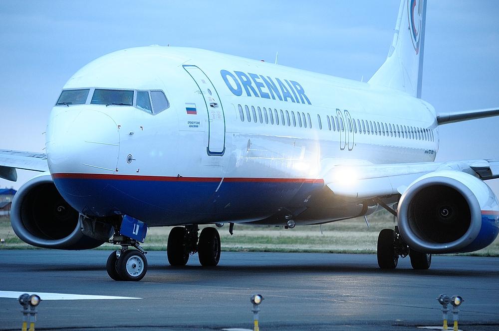 Исковые требования ОАО 'Оренбургские авиалинии' к ООО 'Идеал-тур' удовлетворены в полном объеме
