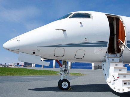 Luxaviation стал вторым по величине оператором деловой авиации в мире