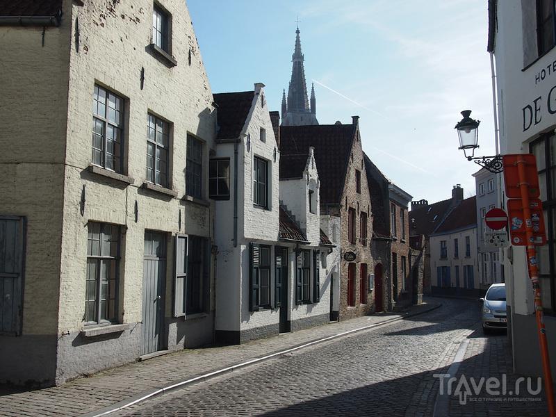 Брюгге, Бельгия / Бельгия