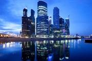 Москва - самый популярный у туристов город на летний уикенд