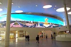 Николай Меркушкин: Новый терминал аэропорта в Самаре полностью удовлетворил ФИФА