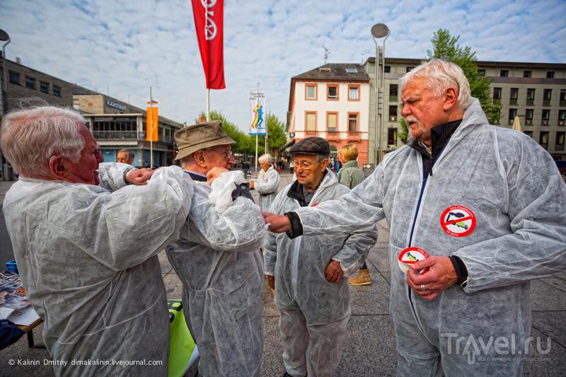 Освободители в Майнце