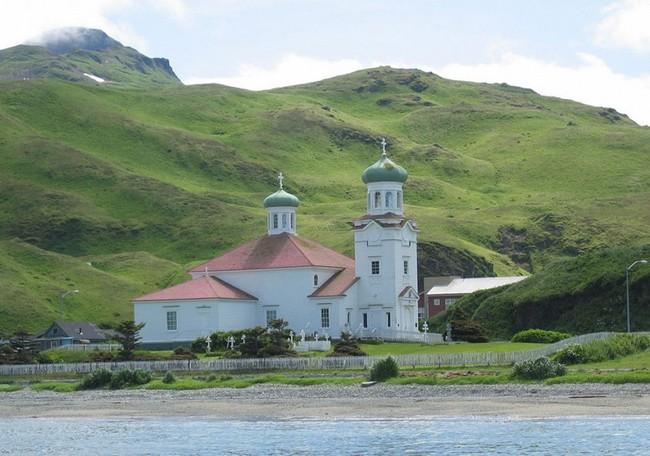 Русская Аляска: не вернем, так хоть посмотрим