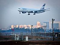 Самолет авиакомпании El Al провел в воздухе 12 часов и вернулся в Израиль