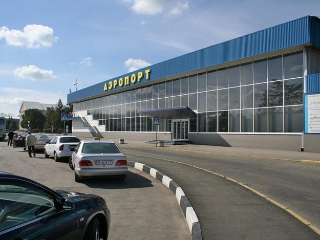Симферополь принял первый регулярный авиарейс из Чечни