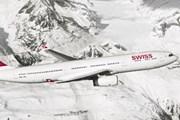 SWISS лишила бесплатного провоза багажа пассажиров, летящих по минимальным тарифам