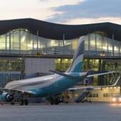В двух московских аэропортах в самолетах из Вильнюса ищут бомбы
