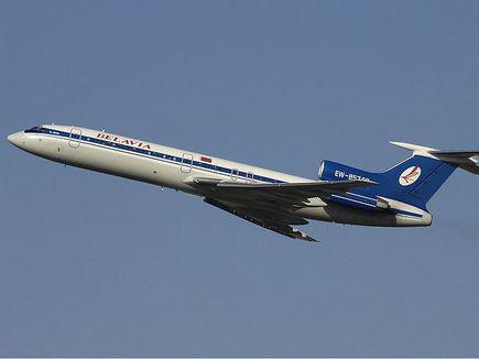 Авиакомпания 'Белавиа' полностью перейдет на западные самолеты