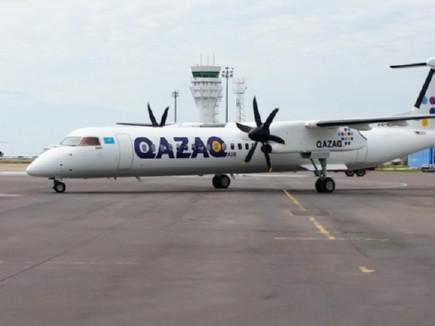 Авиакомпания Qazaq Air приступит к полетам позже запланированного срока