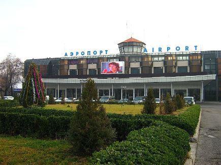 Авиакомпания Tajik Air и аэропорт Душанбе завершили слияние