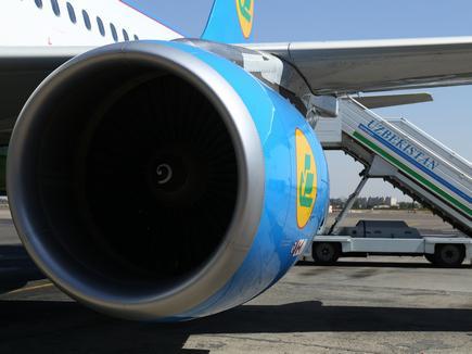 Авиакомпания Uzbekistan Airways в первом полугодии незначительно снизила перевозки