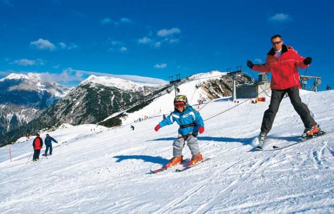 Отдых на горнолыжных курортах Австрии – один из самых популярных способов провести отпуск в движении и получить массу приятных воспоминаний.