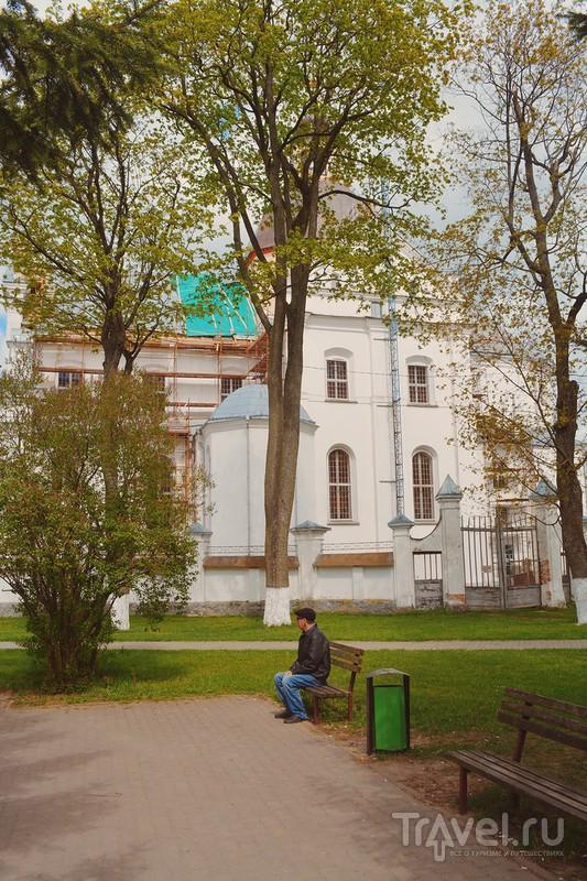 Фарный Костёл, Несвиж: родовая усыпальница  Радзивиллов