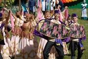 Сабантуй - традиционный летний праздник. // tatcenter.ru