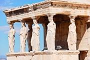 Спрос на Грецию растет. // vvoe, shutterstock