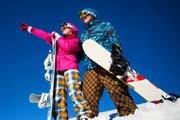 Червиния открыла летний сезон катания. // Grekov's, shutterstock