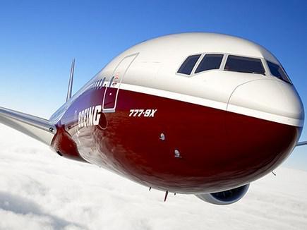 Самолеты производства Boeing подорожали на 2,9%